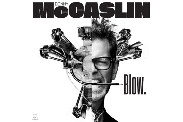 """Tim Lefebvre Featured on Donny McCaslin's """"Blow."""""""