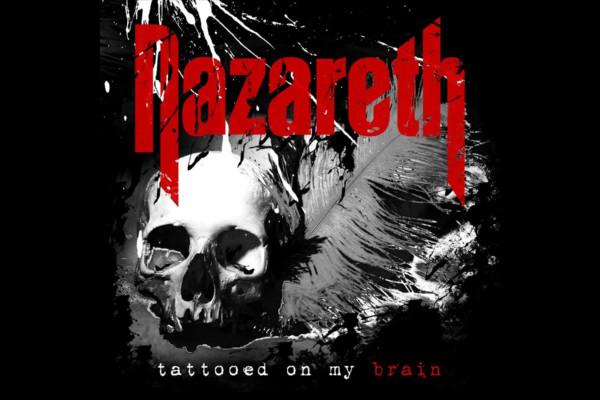 Nazareth Celebrates 50 Years With New Album