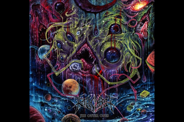 """Revocation Releases """"The Outer Ones"""""""