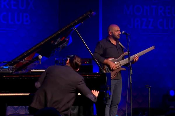 Alfredo Rodriguez Trio: Ay Mama Ines
