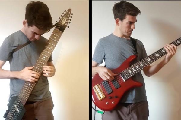 Simon Fitzpatrick: Dwarf Overture