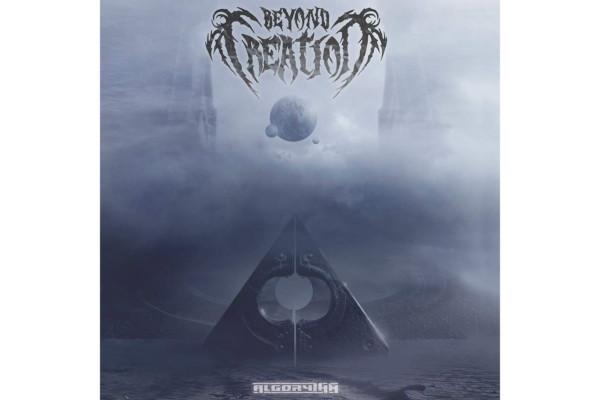 Hugo Doyon-Karout Featured on New Beyond Creation Album