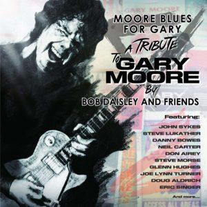 Bob Daisley: Moore Blues for Gary