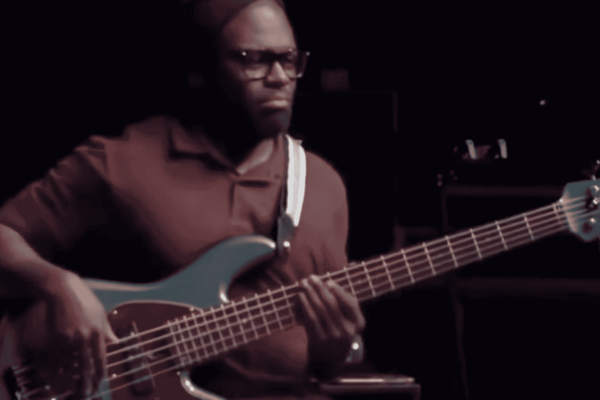 Cory Henry & The Funk Apostles: Staying Alive