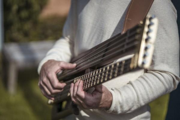 Bass of the Week: Nordic Guitars Rotator