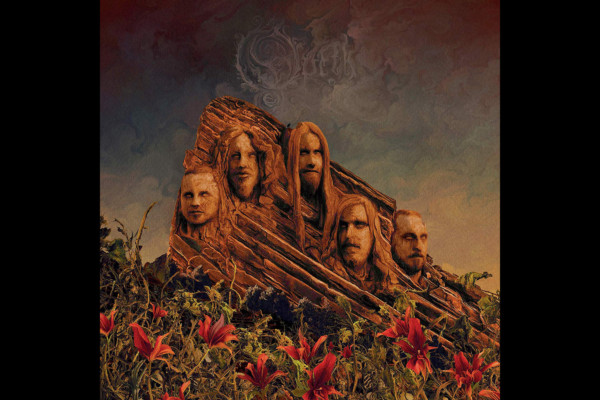 Opeth Releases Live DVD and Album