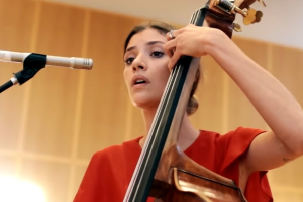 Cande Buasso and Paulo Carrizo: Barro Tal Vez