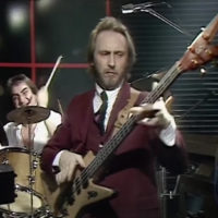John Entwistle with Rick Wakeman And His Band: Go America