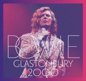 David Bowie: Glastonbury 2000