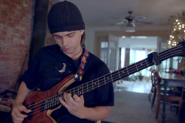 Cody Wright: Nightingale/Improv