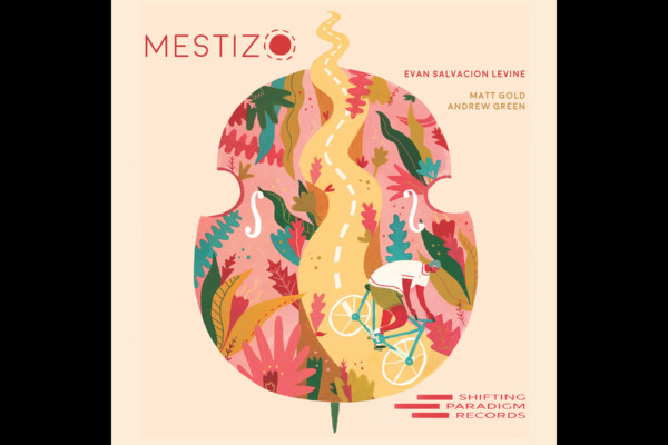 "Evan Salvacion Levine Releases ""Mestizo"""