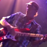 Guthrie Govan & Billy Sheehan: Cause We've Ended as Lovers