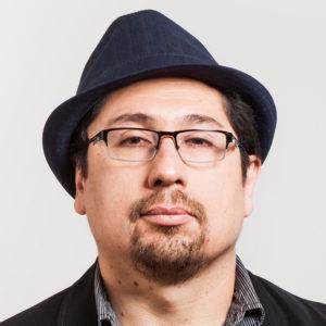 Marcelo Cordova