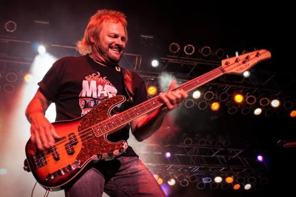 Michael Anthony Weighs in on Van Halen 2019 Reunion Rumors