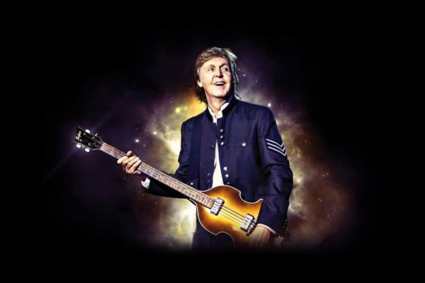 """Paul McCartney Announces More """"Freshen Up"""" Tour Dates"""