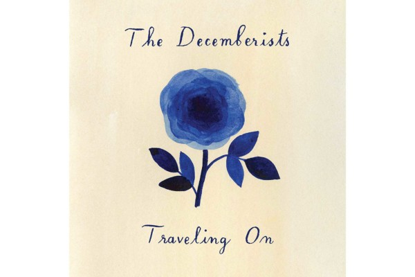"""The Decemberists Release New EP, """"Traveling On"""""""