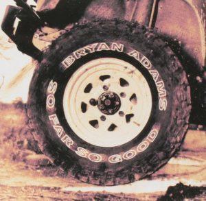 Bryan Adams: So Far So Good