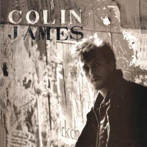 Colin James: Bad Habits