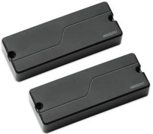 Fishman Fluence Soapbar Multi-Voice Bass Pickups