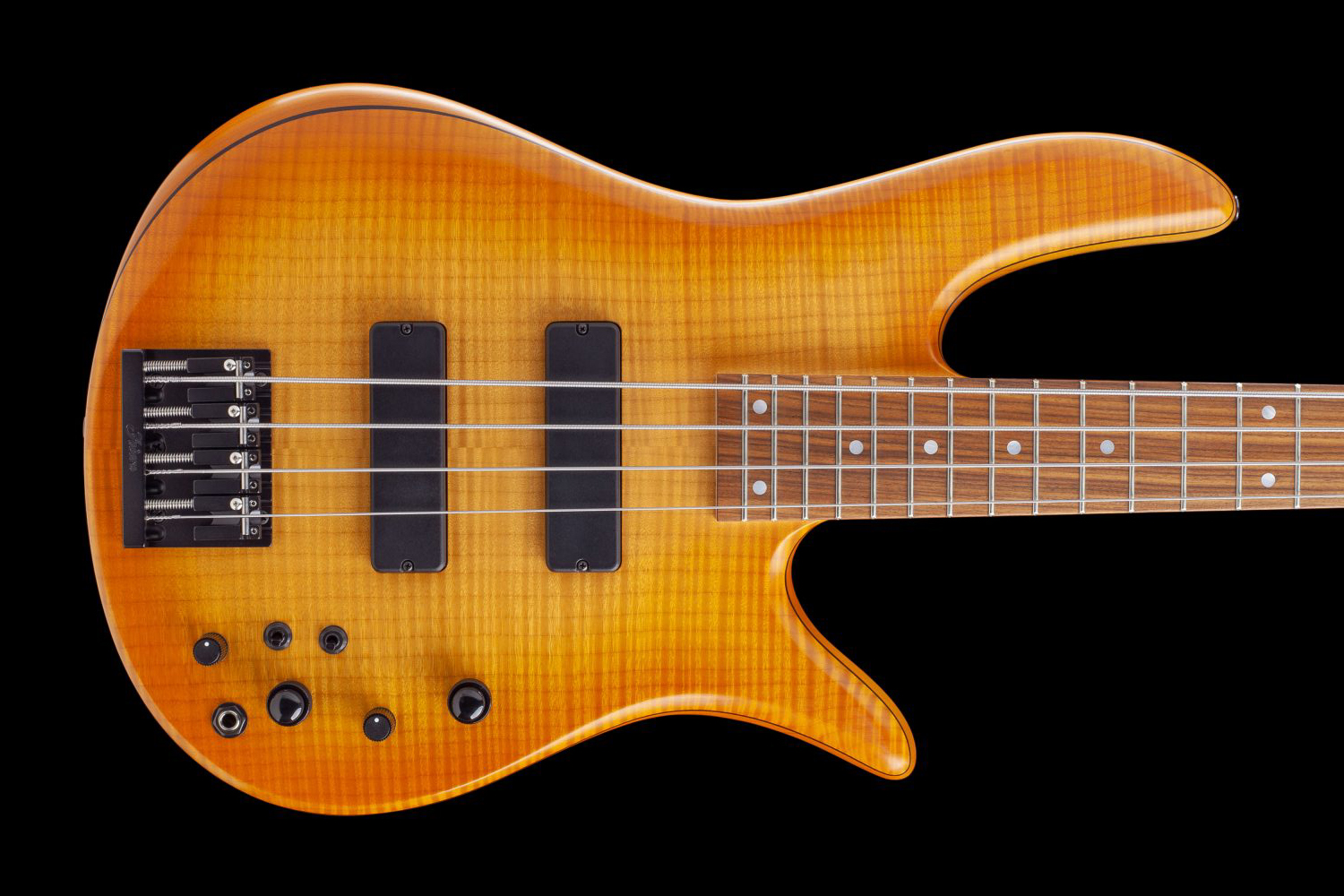 Fodera Announces the Select Series Basses