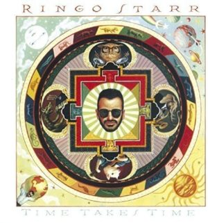 Ringo Starr: Time Takes Time