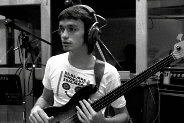 Jaco Pastorius: Unpublished 1976 Interview Released