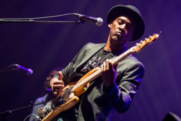 2020 Reader Favorite Bassists – #9: Marcus Miller