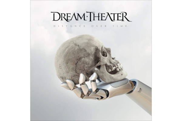 """Dream Theater Releases """"Distance Over Time"""""""