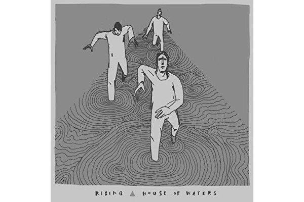 """House of Waters Releases """"Rising"""""""