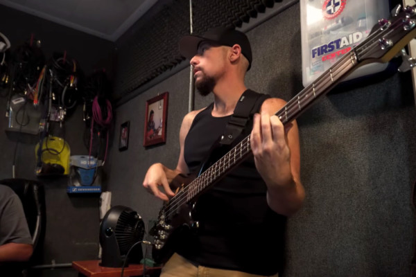 David Pastorius and Local 518: The Chase