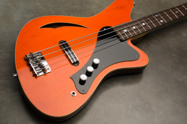 Bass of the Week: Sirena Modelo Uno