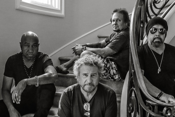 Sammy Hagar and The Circle Announce New Album, Tour Dates