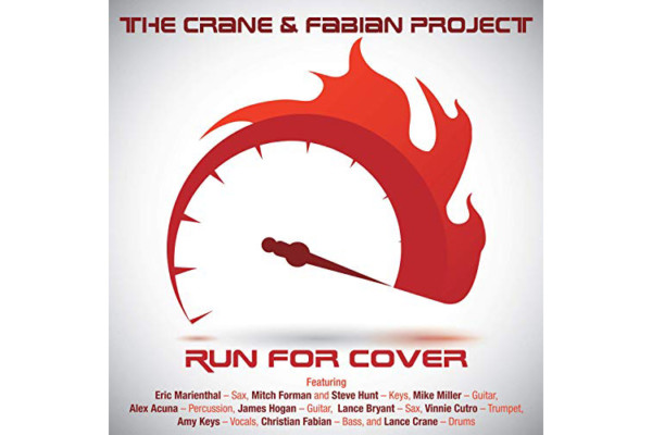 "The Crane & Fabian Project Returns with ""Run For Cover"""