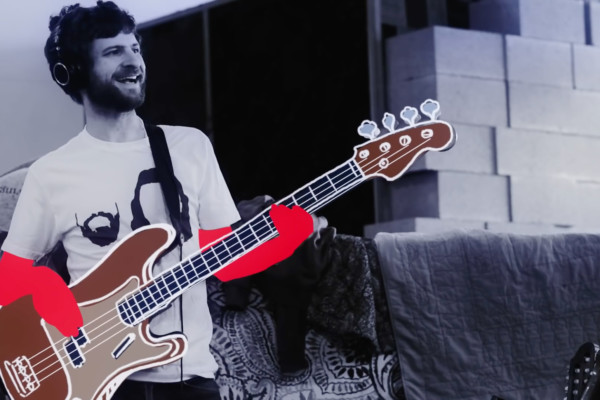 Snarky Puppy: Bad Kids to the Back