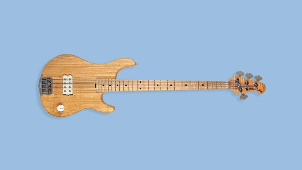 Ernie Ball Music Man Joe Dart Signature Bass
