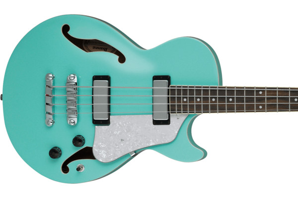 Ibanez Adds AGB260 Bass to Artcore Vibrante Line