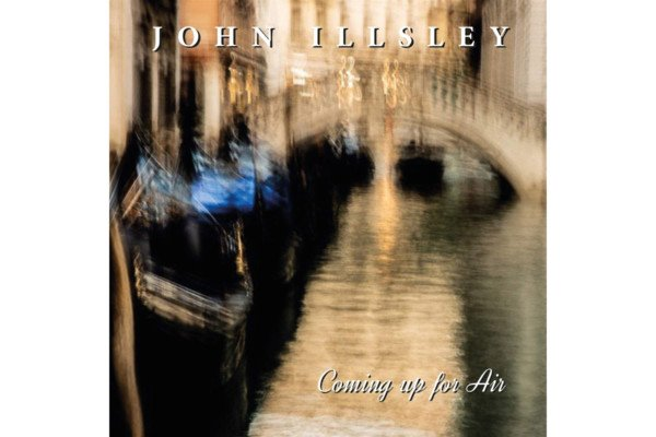 """John Illsley Releases """"Coming Up For Air"""""""