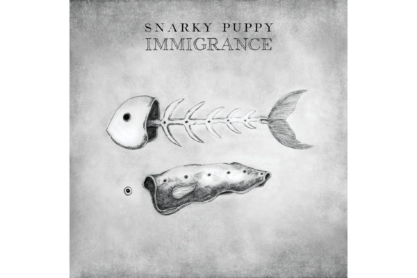 """Snarky Puppy Releases Groove-Oriented Album, """"Immigrance"""""""