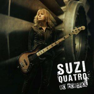 Suzi Quatro: No Control