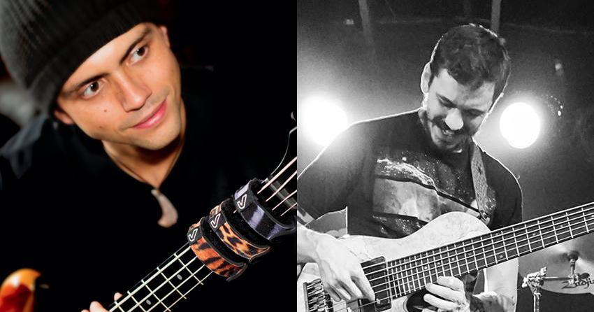 Cody Wright and Felix Pastorius