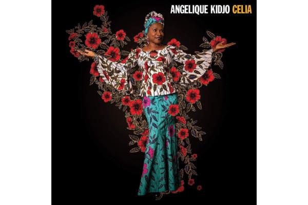 "Meshell Ndegeocello Anchors Angélique Kidjo's ""Celia"""