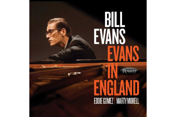 Eddie Gomez Featured on Unearthed Bill Evans Trio Recording