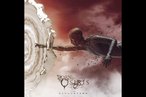 """Born Of Osiris Release """"The Simulation"""" with Bassist Nick Rossi"""