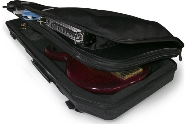 Gruv Gear Unveils the Kapsule Gig Bag