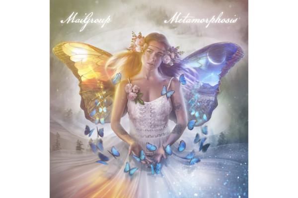 "Mai Leisz and MaiGroup Releases ""Metamorphosis"""