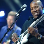 Nathan East Joins Eric Clapton for U.S. Tour