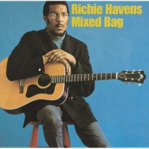 Richie Havens: Mixed Bag