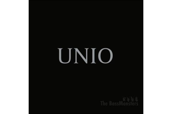 "The BassMonsters Release ""UNIO"""