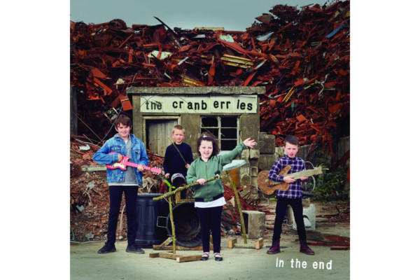 """The Cranberries Release Their Final Album, """"In The End"""""""