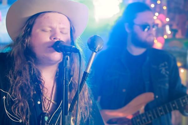 The Marcus King Band: Goodbye Carolina